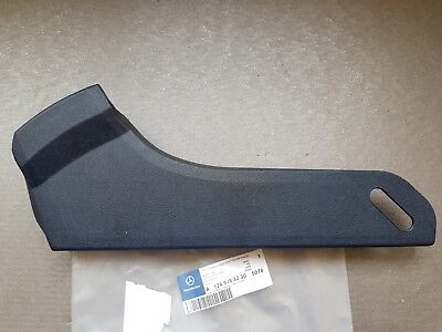 Genuine Mercedes-Benz C124 Coupe Right Seat RH panel  A12491826307101