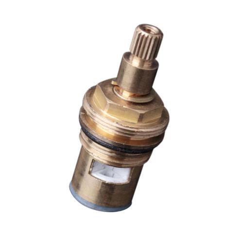 Ersatz Keramik Disc Cartridge Bad Becken Wasserhahn Ventil Spule Fitting A-8