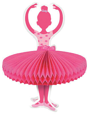 Ballerina Tutu Party Supplies - Australia - Ballerina Tutu Table Centre piece