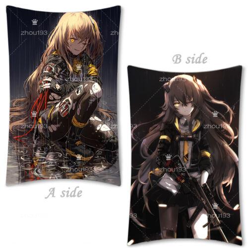 Anime Girls Frontline Ump45 Hugging Body Pillow Case Cover Gift 35*55cm#YW