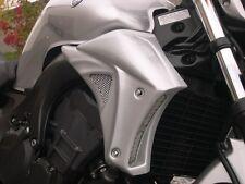 Yamaha fz6 Fazer 600 Escopas radiador tapas ecopes radiator cover