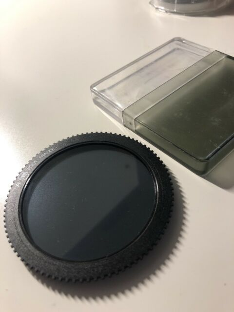 Cokin France A160 Linear Polarizing Filter + Free UK Postage