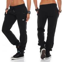 adidas Originals Ft Cuffed TP Damen Trainingshose Hose Jogginghose Freizeithose