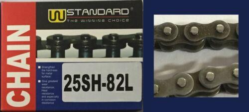 82 LINK 25H HARDENED CAM CHAIN  Z50A A Z50 Z 50 XR50 XR CRF50 CRF Z50R R AFT7F