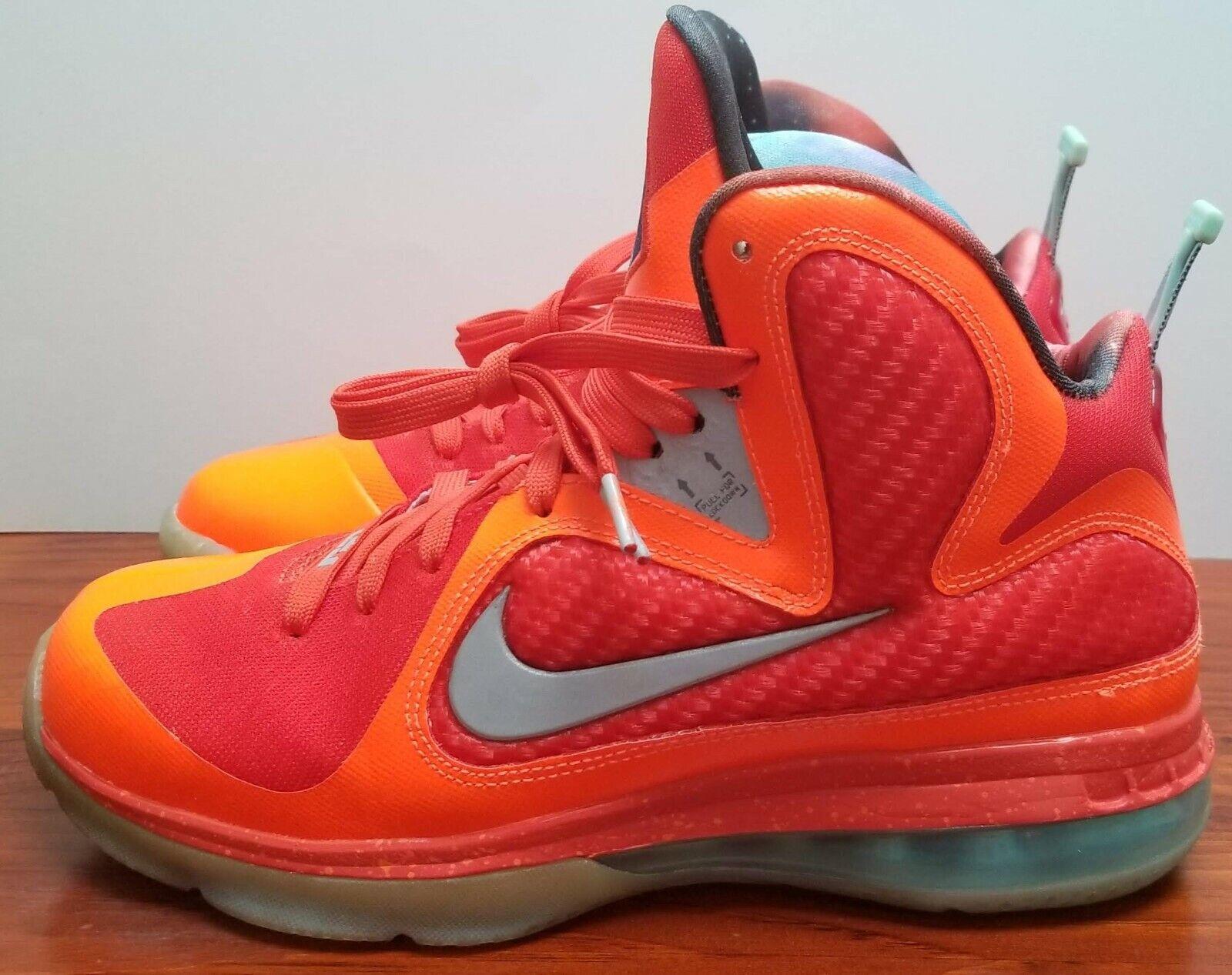 Nike Lebron 9 IX Big Bang All Star