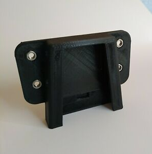 Brompton front carrier block mounting adaptor bracket