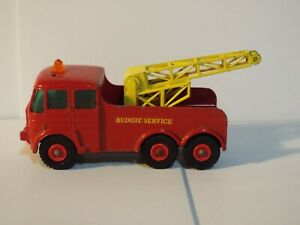 Vintage-Matchbox-Series-King-Size-No-12-Foden-Breakdown-Tractor
