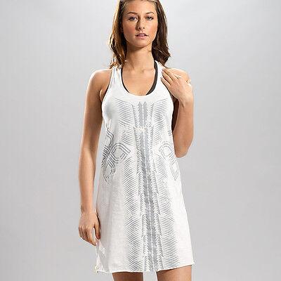 NWT Organic Cotton Tribal Tunic by Lole Mini Dress Long Tank SUPER NICE!!