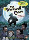 The Werewolf Chase: A Mystery about Adaptations by Lynda Beauregard (Hardback, 2012)