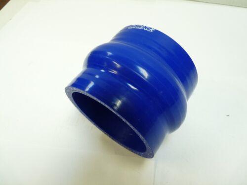 """OBX Silicone Intercooler 3.5/"""" Hump Coupler For 2002-7 Subaru WRX /& STI"""
