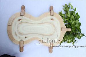 New-violin-tools-Wooden-Salver-violin-Cradle-carving-repair-violin-High-Quality