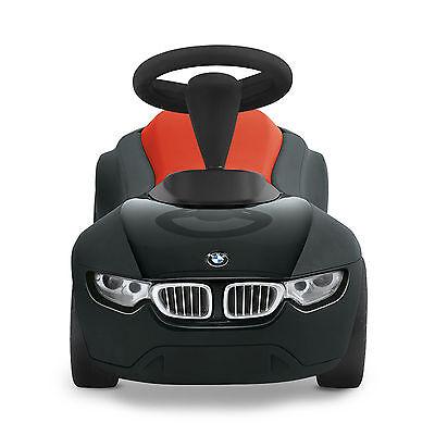 Spielzeug Kinderfahrzeuge 80932413782 Neueste Technik Geschickt Bmw Baby Racer Iii Schwarz/orange