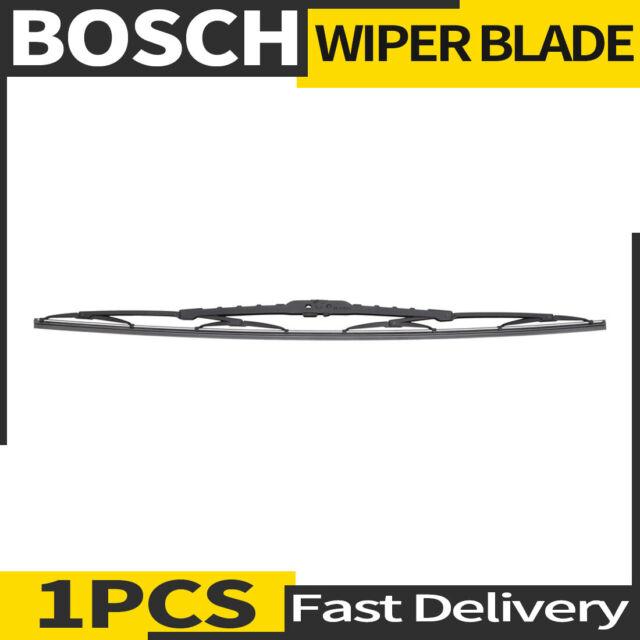 "Bosch 1x Front Left 24"" Windshield Wiper Blade For 2015"