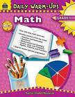 Math: Grade 5 by Heath Roddy (Paperback / softback, 2006)
