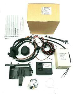 Original GM Opel 13390575 Kabelsatz Anhängerzugvorrichtung 13PIN E-Satz Zafira C