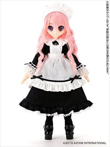 AZONE Lil /'Fairy Photo Novel Anniversary Model Vel Fashion Doll