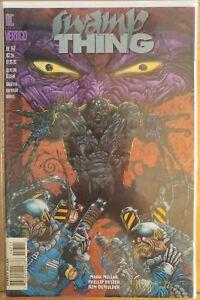 SWAMP-THING-147-1994-VERTIGO-DC-Comics-VF-Book