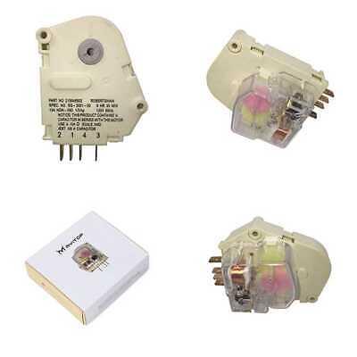 Defrost Timer for Frigidaire Refrigerator 215846602 AP2111929 PS423801 10 PACK