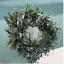 Lavender-Wreath-Simulation-Plant-Fresh-Flower-European-Style-Wedding-Home-Decor thumbnail 7