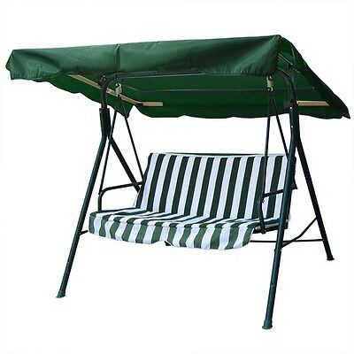 CANOPY ONLY For Swing Seat/Hammock - 195cm x 113cm - Universal Design