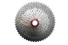 Sunrace MX80 - 11 Speed Mountain Bike Cassette - 11-50 - Silver