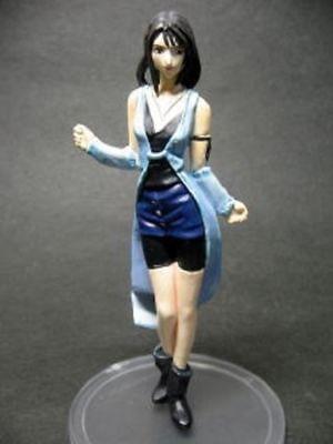 Final Fantasy Trading Arts Vol.1 Metallic RINOA Figure