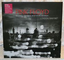 Pink Floyd: London 1966-1967 * 180g *White* Vinyl LP 2016