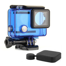 40M Underwater Waterproof Protective Housing Diving Case for GoPro Hero 4 3+ 3