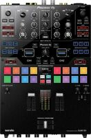 Pioneer Djm-s9 2-channel Dj Mixer For Serato Dj - on sale