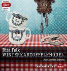 Winterkartoffelknödel / <br />Franz Eberhofer Bd.1 von Rita Falk (2014)