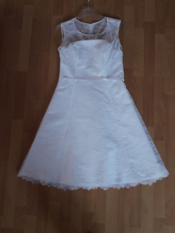 Brautkleid   Standesamtkleid top     | Offizielle  | Online-Shop  | Mangelware