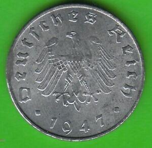 Allied-Occupation-10-Reichspfennig-1947-A-Good-nswleipzig