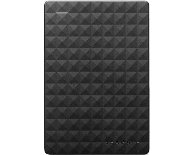 Seagate Expansion+ Portable 2TB 2,5 Zoll externe Festplatte Schwarz USB 3.0