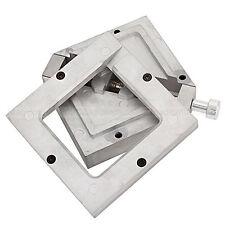 90mm x 90mm Diagonal BGA Reballing Station Stencil Holder Repair Kit
