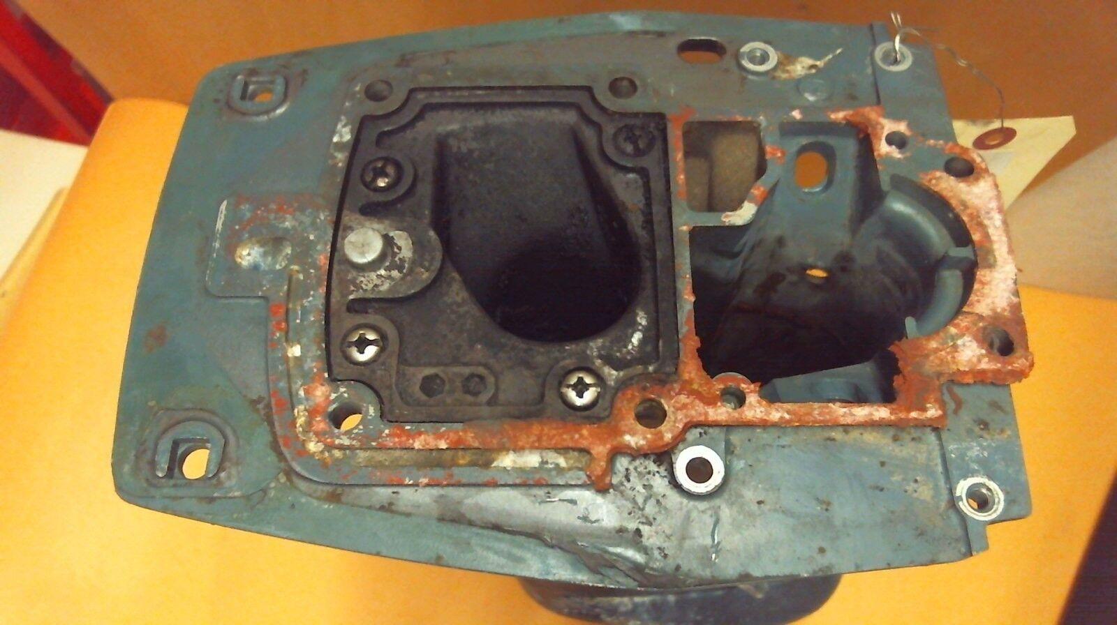7843M Antriebswelle Antriebswelle 7843M Gehäuse - Gebraucht Yamaha/Mariner eb9491