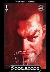 THE WALKING DEAD #186B - SIENKIEWICZ VARIANT (WK49)