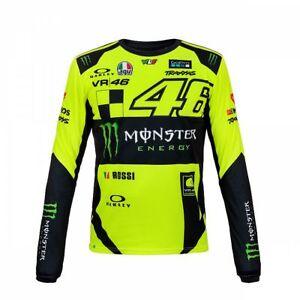 Monza Valentino Vr46 2018 Rossi R Officiel U7WOqS