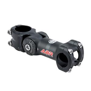 "ABR Dragon 1/"" 1//8/"" Steerer Adjustable A Head Stem 25.4mm 105mm CLEARANCE"