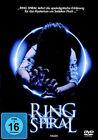 El Original RING - ESPIRAL Césped DVD nuevo