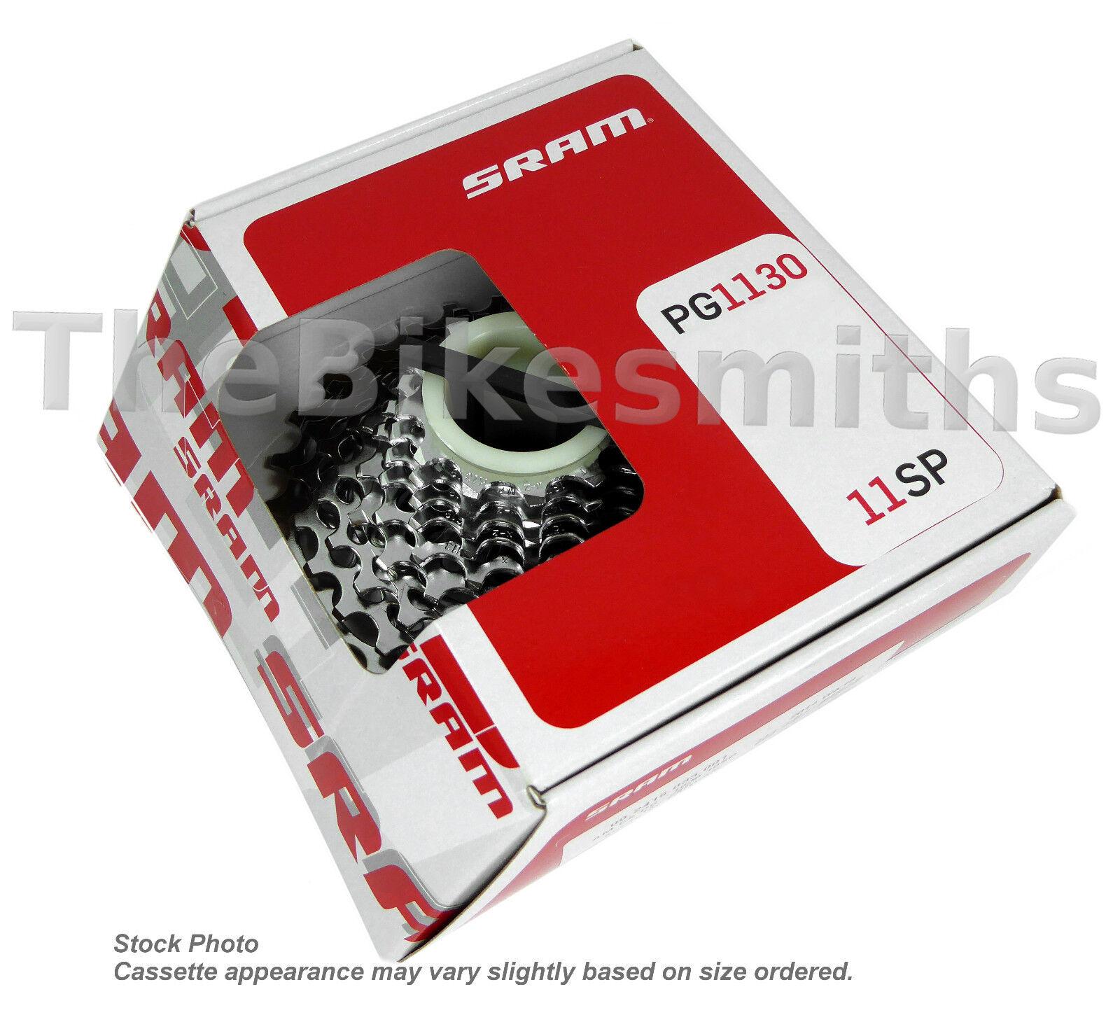 SRAM Rival PG-1130 11-32 Road Bike Cassette 11 Speed fits ROT 22 Force 22 WiFli