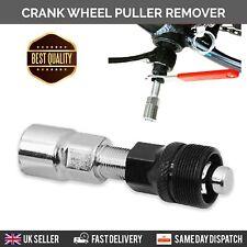Bike Bottom Bracket Removal Tool 20 Splines Removing ISIS Bicycle Repair UK
