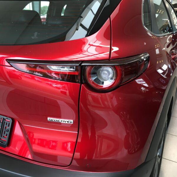 Mazda CX-30 2,0 Sky-G 122 Cosmo - billede 3