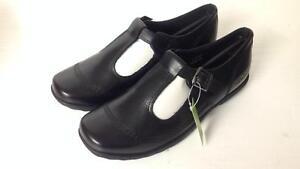 fc92bcd9 Women's Kickers Keavy T-Bar Mary Jane Shoes In Black EU size 38 ...
