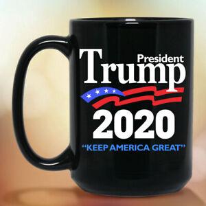 TRUMP 2020 mug 11oz