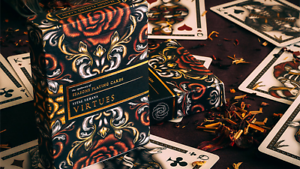 Virtues Luxury Apothecary Playing Cards Poker Spielkarten LUXUS