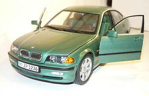 BMW Händlermodell 80439423173 328i E46 mint metallic NEU&OVP 1/18 - Nürnberg, Deutschland - BMW Händlermodell 80439423173 328i E46 mint metallic NEU&OVP 1/18 - Nürnberg, Deutschland