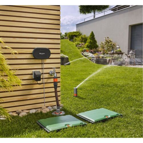 Gardena smart Irrigation Control19032-20