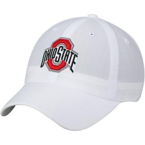 NCAA Ohio State Buckeyes Logo Cap Choose Your Color