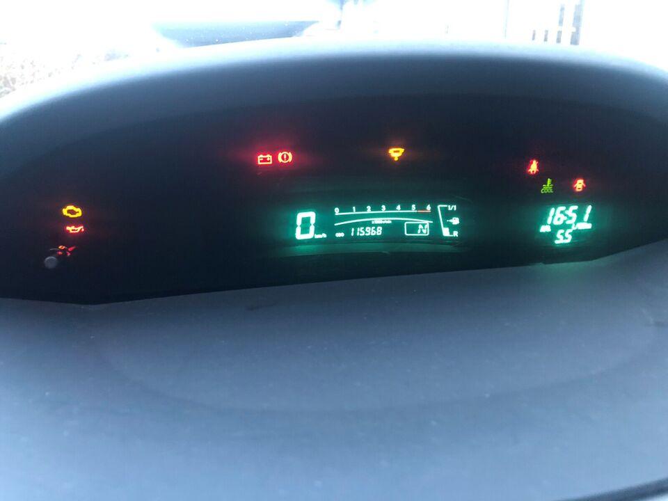 Toyota Yaris, 1,4 D-4D T2 M/M, Diesel