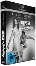 Straße der Verheißung - mit Mario Adorf & Johanna von Koczian - Filmjuwelen DVD